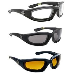 Aviator sunglasses |  Sunglasses bifocal Aviator Cycling Driving Polarized Frame 3 PAIR COMBO Wind Resistant Sunglasses Motorcycle sunglasses clubmaster glasses police >>> Click on the image for additional details.-It is an affiliate link to Amazon. #Aviatorsunglasses