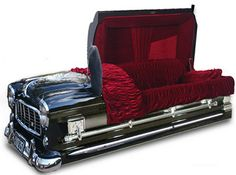 Alternative Funeral Caskets. Traditional funeral caskets are no longer the only options available to funeral planners