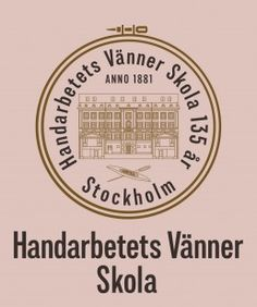 HANDARBETETS VÄNNER / FRIENDS OF HANDICRAFT  135-year-jubilee identity redesign. We developed a contemporary, yet timeless identity with a strong connection to the institution's activity. The project included a new logotype with a thorough graphic standards manual, detailed patterns and graphic elements that created a toolbox which could be easily applied across all brand touch points from products, stationaries, packaging, advertising, online appearance and physical environments.
