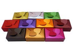 CAJA EN UN SOLO CUERPO  MEDIDAS 11,5 X 8 X 4 Ice Tray, Silicone Molds, Crates