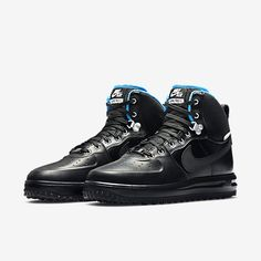 Nike Lunar Force 1 SneakerBoot Men's Shoe