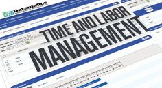 Datamatics - Time and Labor Management Systems