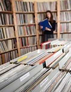 Where is the best place to find vinyl records online you ask? The world of vinyl records has never been more popular. The 7 inch and LP were in their hay day in 1950's and 60's with many favourite labels. Then came a downturn as CD followed by downloads gradually took over. Then people started to realize that the quality of sound, the feel and the fantastic artwork on vinyl records could not be realized by just downloading, thus reawakening the interest in records.