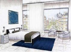 interior rendering <3 3
