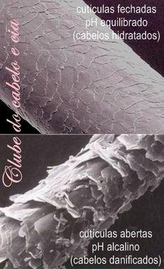 A UTILIDADE DO VINAGRE DE MAÇÃ PARA OS CABELOS | Clube do cabelo e cia