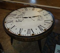 Get INSPIRED to Repurpose Your Life! - Cleverly Repurposed/Clockmakers never saw this coming