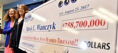 ΗΠΑ: Αυτή είναι η υπερτυχερή του μυθικού ποσού των 758,7 εκατ. δολαρίων - Μία 53χρονη νοσοκόμα