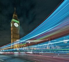 Stop the Bus by WilsonAxpe via Believe In You, 10 Years, Big Ben, Catalog, Study, Digital, Building, Travel, Studio