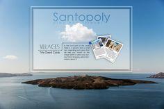 Visit nea Kameni in Santopoly's board!  #santorini #santoriniboardgame #santopoly #boardgame #greekproduct #playandtravel #volcano