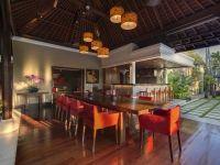 Villa Asta - Dining