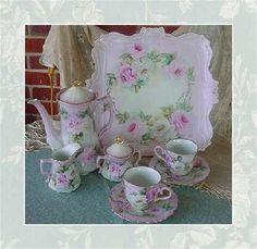 tea set ~ Awesome=