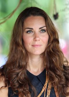 Kate Middleton Photo - The Duke And Duchess Of Cambridge Diamond Jubilee Tour - Day 7
