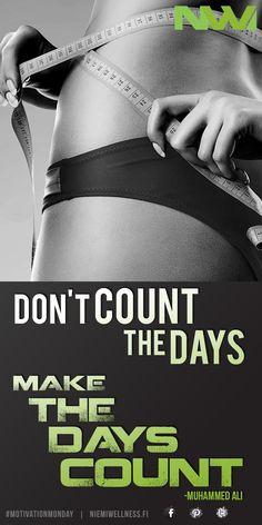 #MotivationMonday #Motivation #Fitness #Fitnessmotivation #NiemiWellness