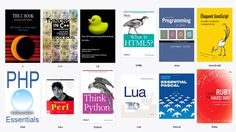 Grab 24 Free Ebooks to Learn a New Programming Language