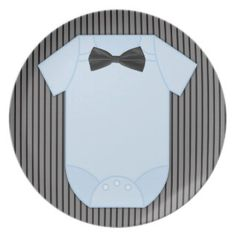 Elegant+paper+blue+plates | ... baby boy plates by all occasion gifts see other baby boy plates