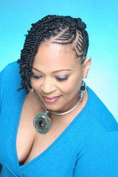 Natural Hair www.naturaltrendzetter.com