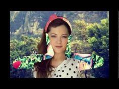▶ Natalia lafourcade - Amor de mis amores (tributo a agustin lara). - YouTube