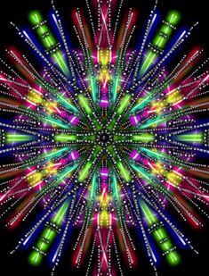 Starfish lights   ckm