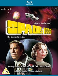 Buy Space: The Complete Series from Zavvi, the home of pop culture. Take advantage of great prices on Blu-ray, merchandise, games, clothing and more! Sci Fi Tv Shows, Sci Fi Series, Tv Series, Dvd Blu Ray, Blu Ray Collection, Fantastic Voyage, Classic Tv, Science Fiction, Movie Tv