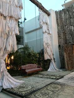 The spectacular Casa Malca in Tulum, Mexico. Tulum Mexico, Papaya Playa Project, Calvi On The Rocks, Freedom Travel, Home Decoracion, Deco Boheme, Visit Mexico, Outside Living, Destinations