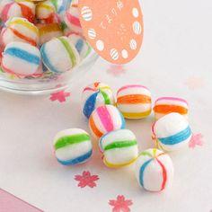 japanese candy / karancolon kyoto