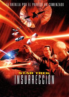 STAR TREK-INSURRECTION