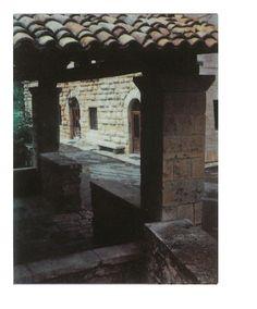 Andrei Tarkovsky's polaroids