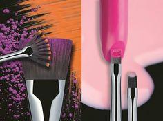 Pennelli, che passione! | BeautyMarinaD