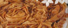 Το νυφιάτικο σαραγλί της Θράκης - gourmed.gr Greek Cooking, Apple Pie, Bacon, Breakfast, Desserts, Recipes, Food Ideas, Traditional, Postres