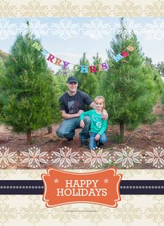 Christmas card Family Christmas, Christmas Cards, Christmas Ornaments, Family Photography, Wedding Photography, Photo Sessions, Happy Holidays, Web Design, Holiday Decor