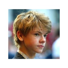 Pinterest: Discover and save creative ideas thomas brodie sangster ❤ liked on Polyvore featuring pictures