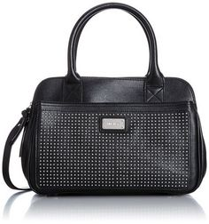 Double Vision Satchel Top Handle Bag - For Sale Check more at http://shipperscentral.com/wp/product/double-vision-satchel-top-handle-bag-for-sale/