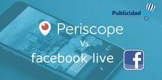 Facebook Live podrá transmitir ahora desde una PC.