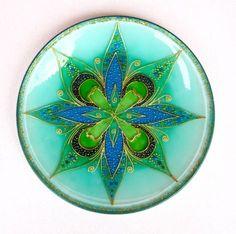 mandala on glass  https://www.facebook.com/Mandala-Grande-mandalafest%C3%A9s-681313881892633/photos/