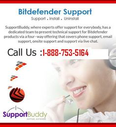 By calling 1-888-753-5164 or downloading Buddy App you can avail Supportbuddy Tech Support services. This third-party firm is known for catering high-end technical assistance to its customers giving them relentless assistance.