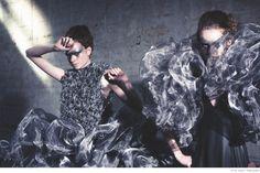 Iris van Herpen - Transforming Fashion | Do Shop