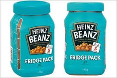 baked beans packaging