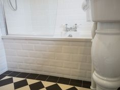 traditional style bathrooms - Google Search