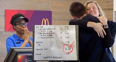 $4.75 in free food may not be enough to perform in public at a McDonald's