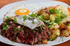 Hamburger Labskaus (Rezept mit Bild) von hambo | Chefkoch.de