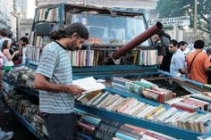 The Weapon of Mass Instruction, Argentina   http://writersrelief.com