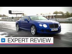Look at this Bentley Continental GT on Carhoots.com