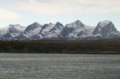 UT.no sin løype til de syv søstre. God beskrivelse for adomst, vi går opp fra sør Norway Travel, Top Place, Arctic, Mount Everest, Travel Inspiration, Safari, To Go, Places To Visit, Sky