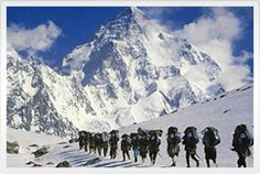 K2 Mountain Base Camp base camp | mountain climbing | Pinterest | Camps