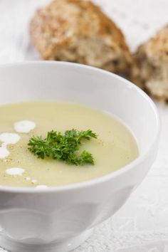 Soep met zoete ui en pastinaak vervangen voor kokosbloemsuiker en minder van gebruiken.