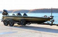 Alpha Tactical Legend Bass Boats - Bing Images