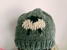 Knit Sheep Hat Unisex Gifts For Women Men Animal Lover Gardener Hand Knitted Knit Hat For Men, Knit Hats, Hats For Men, Slouchy Hat, Beanie, Unisex Gifts, Animal Hats, Hand Knitting, Gifts For Women