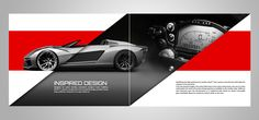 car design booklet - Google Search
