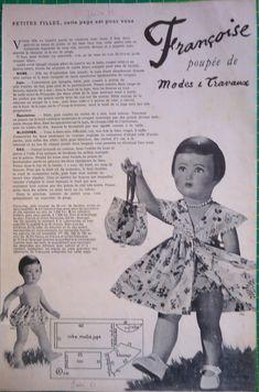 françoise juin 1951                                                                                                                                                                                 Plus
