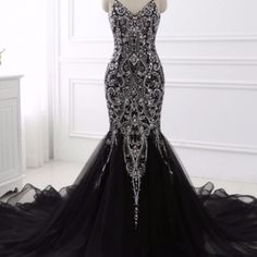The new outdoor party dress PROM dr..